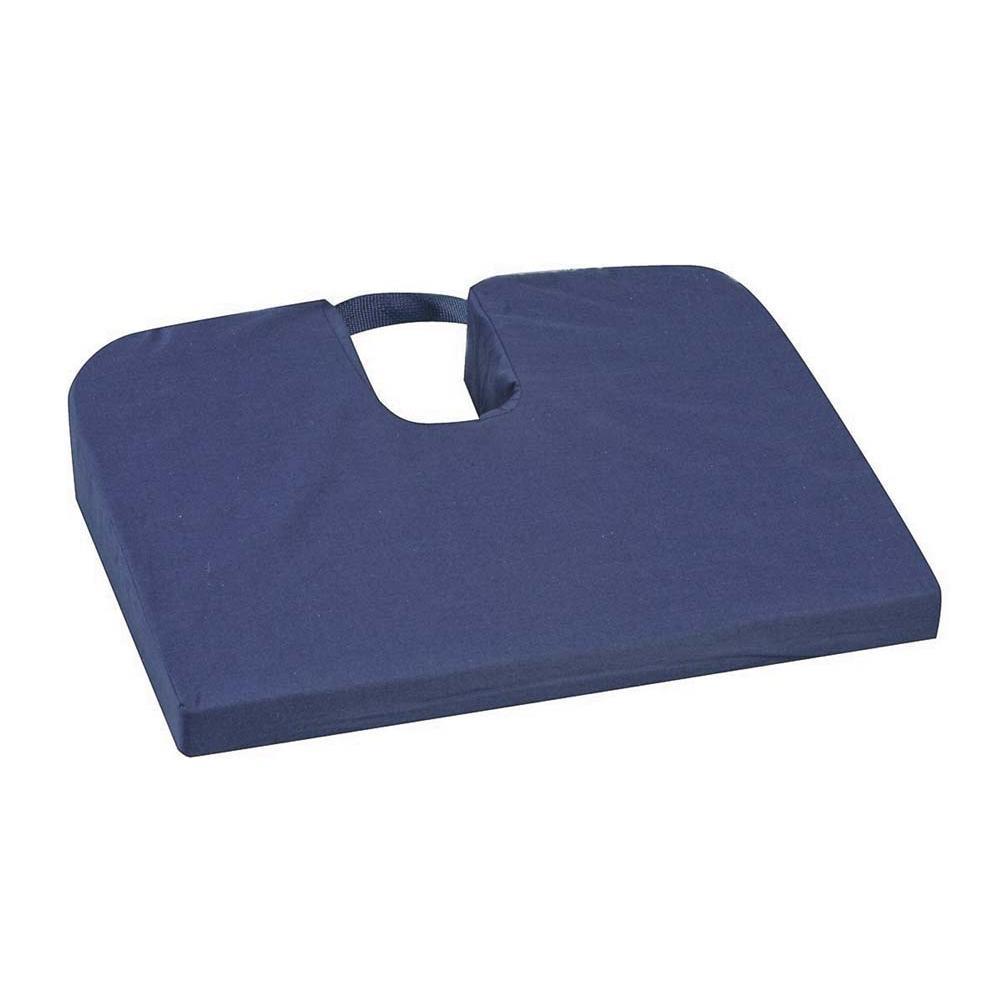 Sloping Seat Matetm Coccyx Cushion Colonialmedical Com