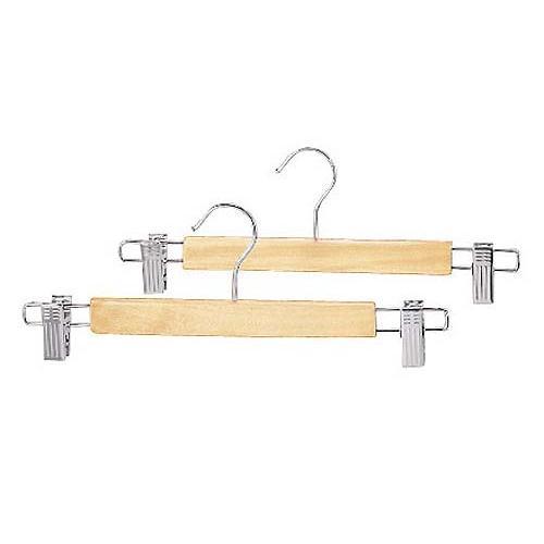 Wood Skirt Hanger 20