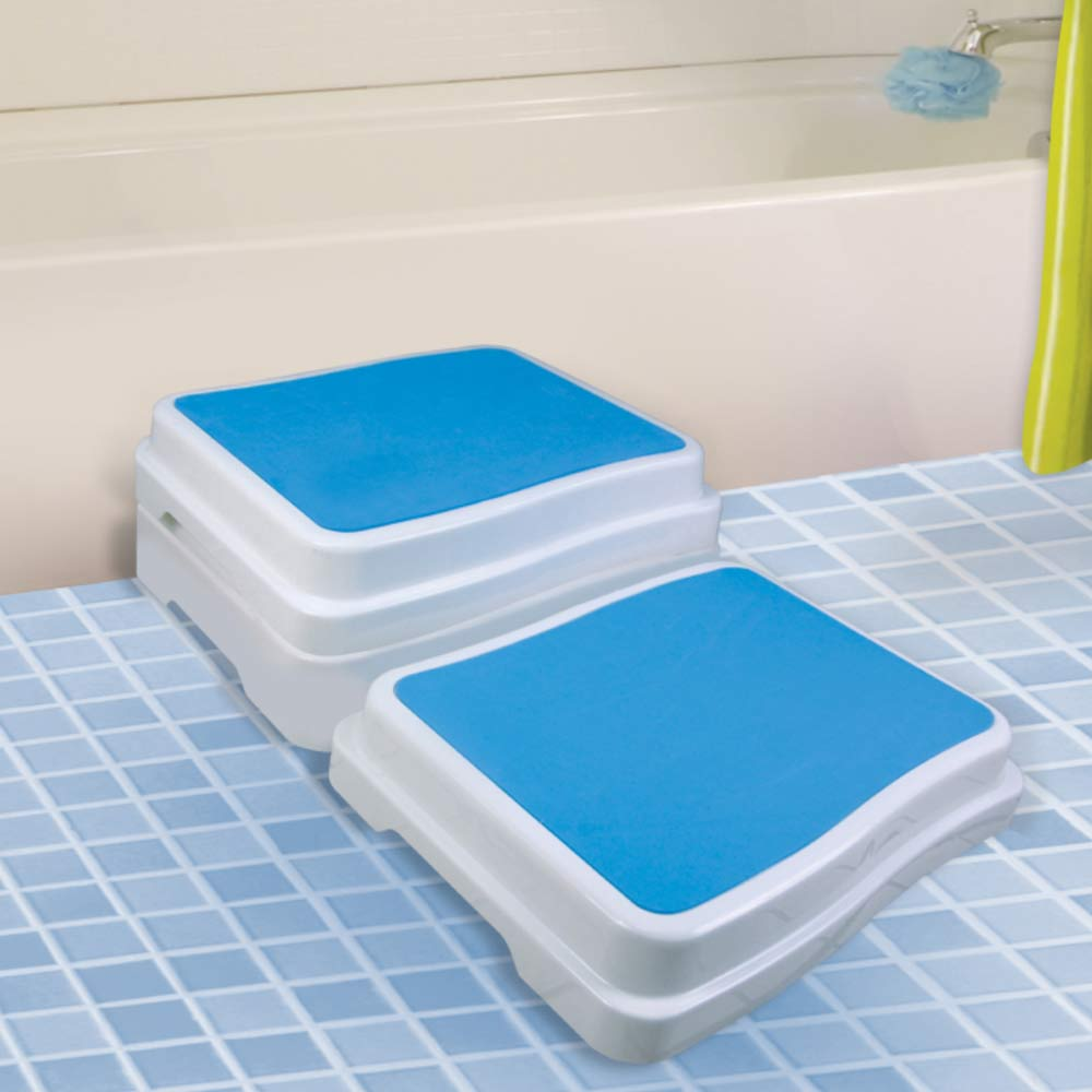 Bath step Bathroom step stool for kids