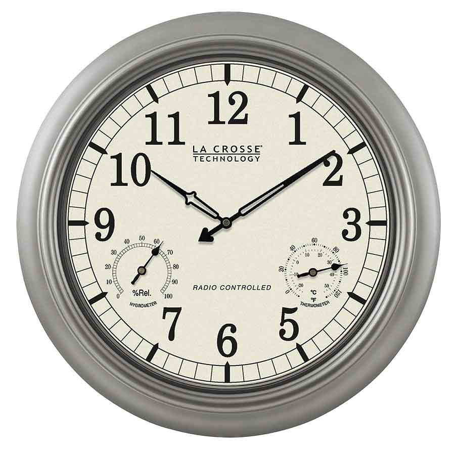 Atomic Analog Clock Colonialmedical Com