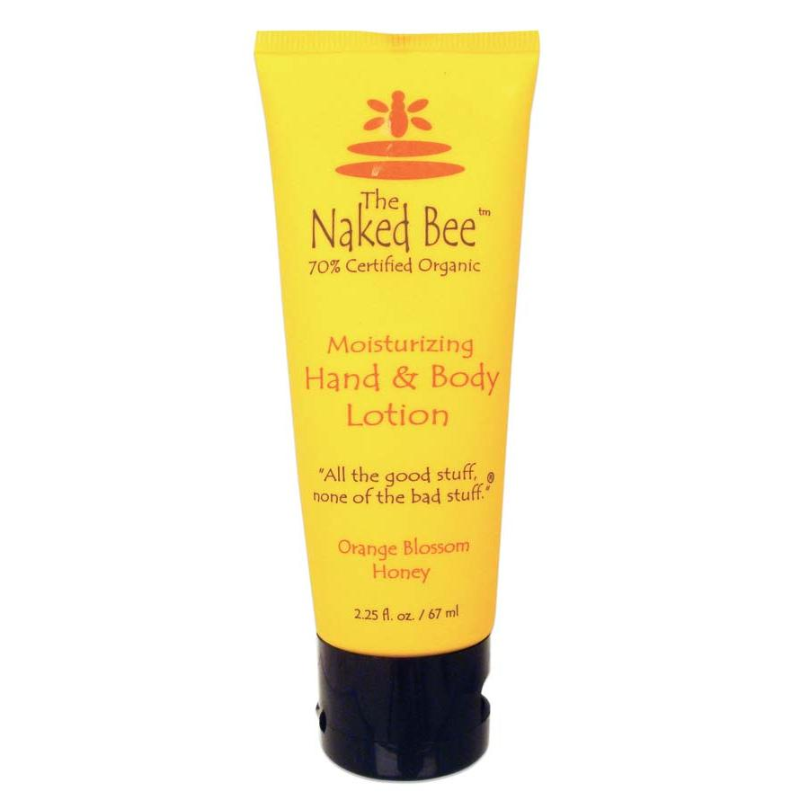 The Naked Bee Orange Blossom Honey Lotion - searscom