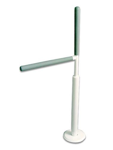 60 Portable Handrail : Portable advantage rail colonialmedical