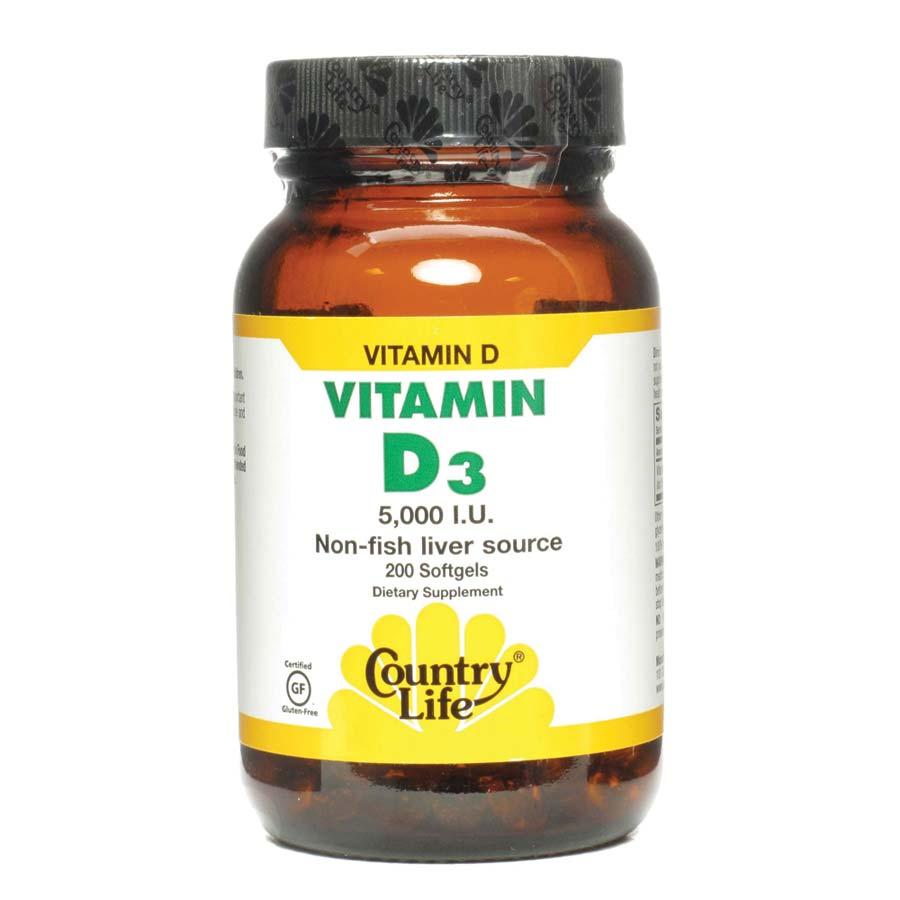 Vitamind 3