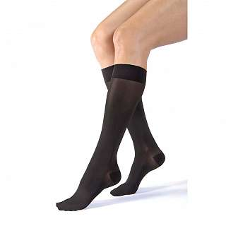 Jobst UltraSheer Knee High Compression Stockings