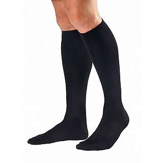 Jobst For Men Knee Compression Socks