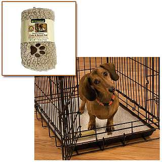 Crate and Kennel Comfort Pad