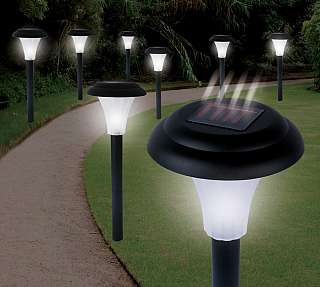 Solar Accent Lights