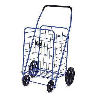 Narita Trading Company Shopping Cart JumboA BLUE at Sears.com