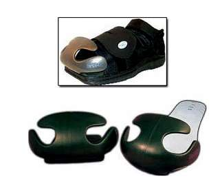 Body Armor Toe Guard
