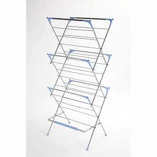 3 Tier Airer Clothes Drying Rack