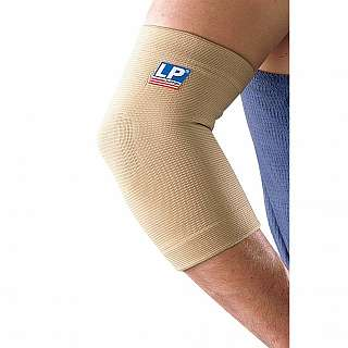 LP Elastic Elbow Support