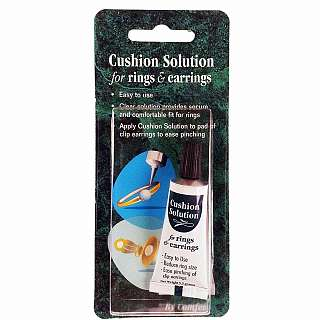 Cushion Solution