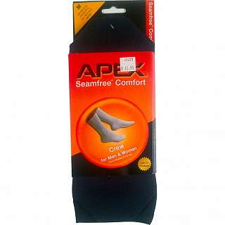 Aetrex Diabetic Socks NAVY - MEDIUM at Sears.com