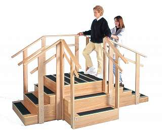 3-In-1 Training Staircase