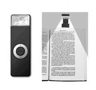 Ultra Bright EZReader Booklight