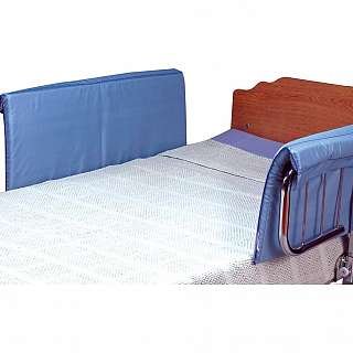 Anti Entrapment Bed Rail Pads
