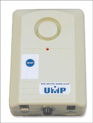 UMP Mark Sentry III Bed Controller