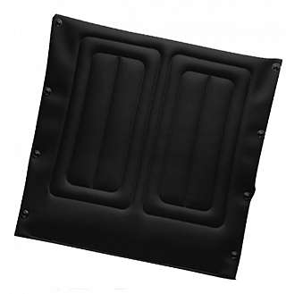 Invacare Replacement Seat Upholstery