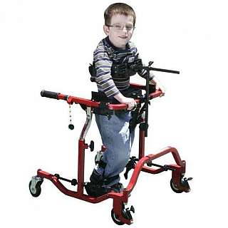 Drive Medical Comet Anterior Gait Trainer TYKE at Sears.com