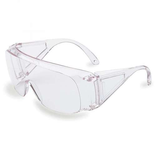 Protective Glasses w/ Vented Side