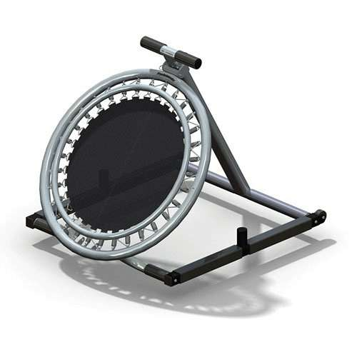 Total Gym Adjustable Rebounder