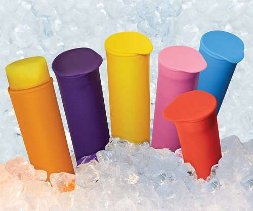 Ice Pop Makers