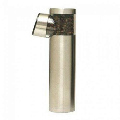 Robo Steel Pepper Mill