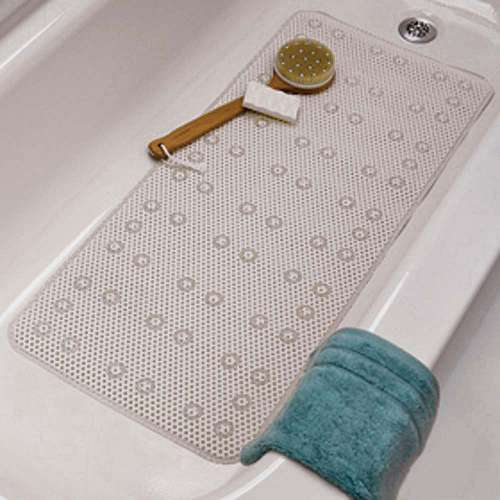 Soft Touch Bath Mat