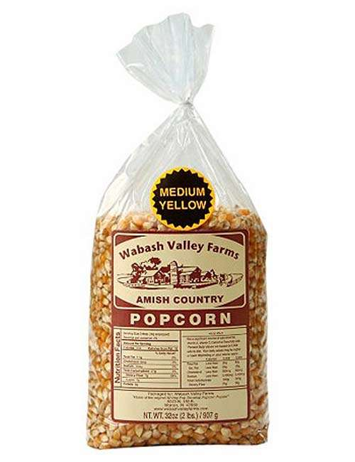 Amish Country Gourmet Popping Corn