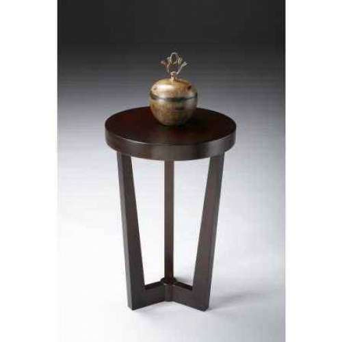Butler Accent Table
