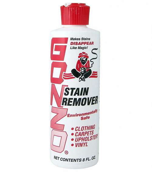 Gonzo Stain Remover