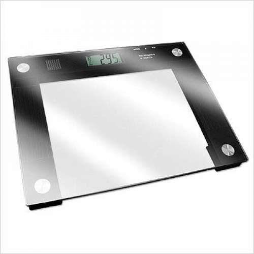 Extra Wide Bariatric Talking Scale