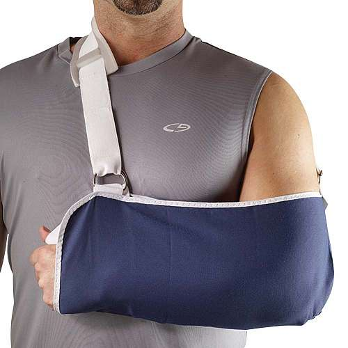 The Ultra Arm Sling