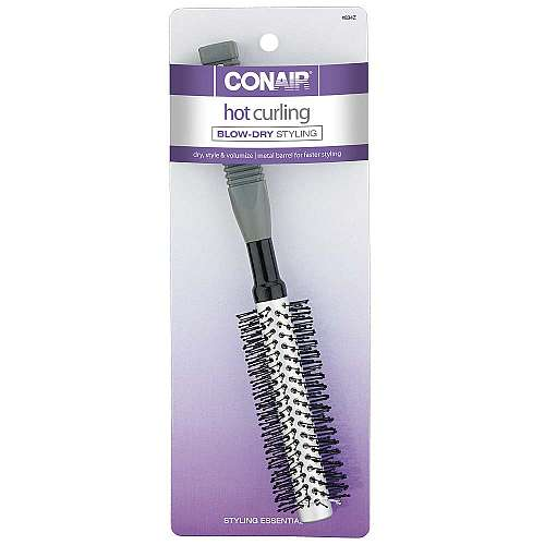 Conair 12 Row Round Hot Curling Brush