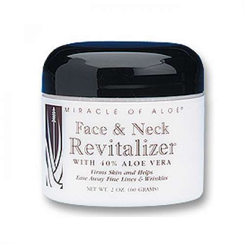 Face & Neck Revitalize