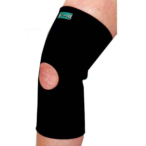 Knee Sleeve with Open Patella