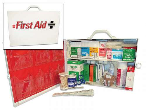 Care Center 1st Response First Aid Kit