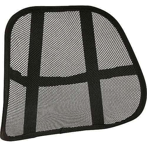 Cool Mesh Back Support System