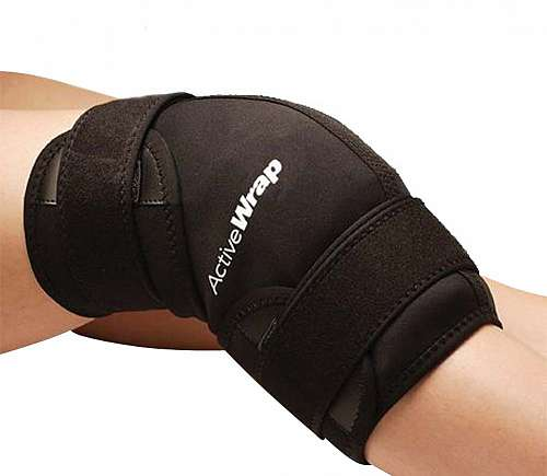 Swede-O Activewrap Knee Wrap