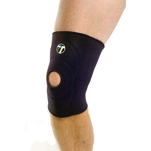 Knee Sleeve Open Patella