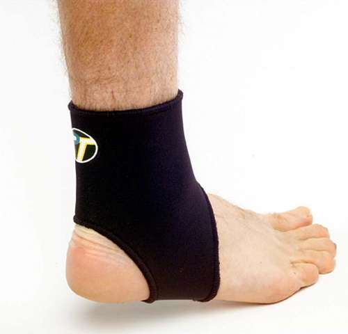 Ankle Sleeve Support