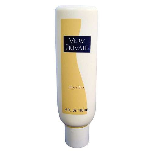 Very Private Body Silk