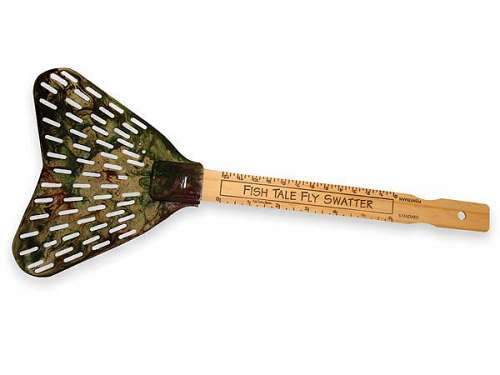 Fish Tale Fly Swatter