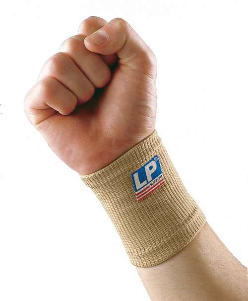 LP Elastic Wrist Support