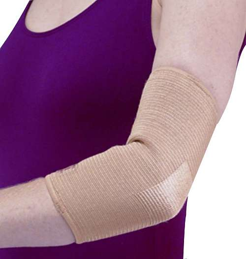 Bicro Elastic Elbow Support