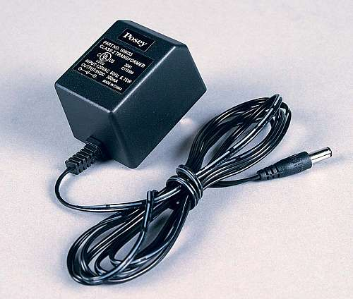 Posey AC Power Adapter