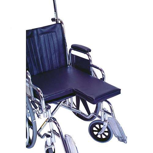 Amputee Wheelchair Surface Gel