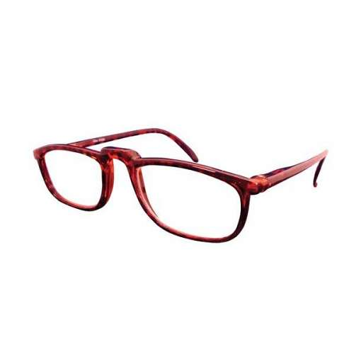 Cheetah Reading Glasses