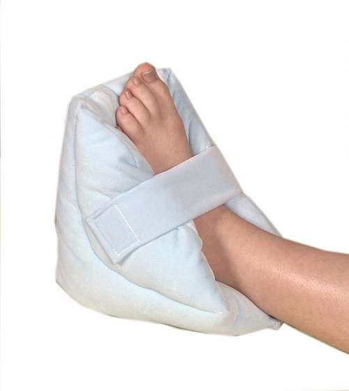 Ultra Soft Heel Cushion