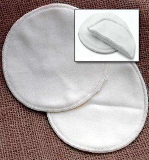 Udder Covers Breast Pads